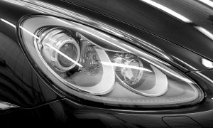 car-headlight