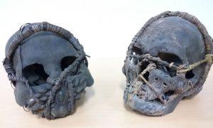 Tribal-Skulls
