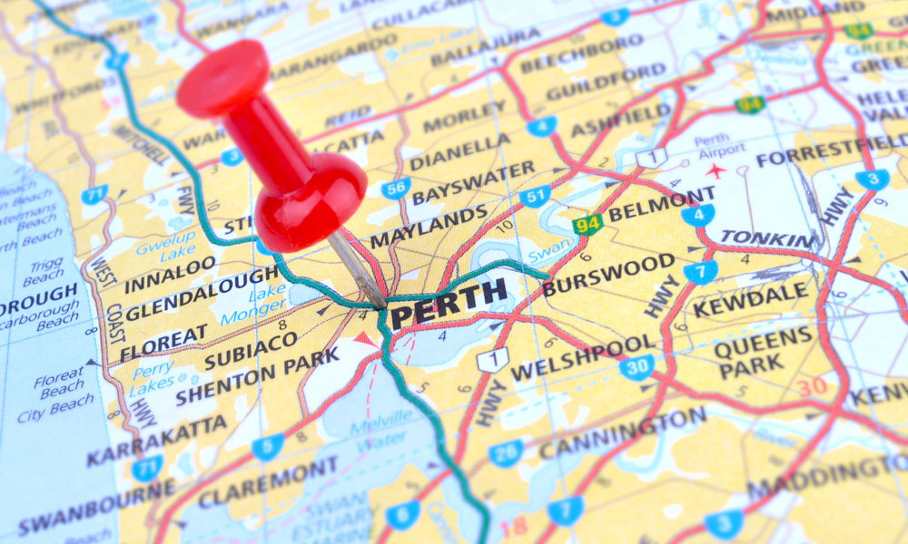 Perth The Tourism It Place For 2017 Getindustry