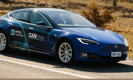 CAN Drive – Automated Vehicle Trial