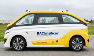 RAC WA Intellicar side view