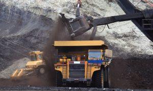 mining stock