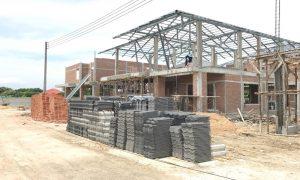 housing property construction stock