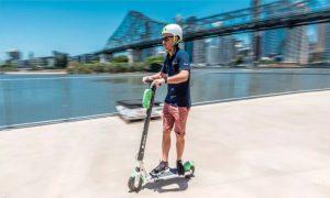 Lime-Scooter-Storey-Bridge-Brisbane