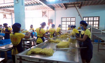 Myanmar-noodles