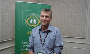 Prof John Pluske, APRIL CEO & Chief Scientist