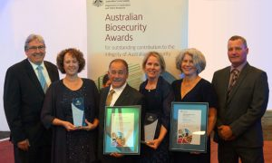 farm biosecurity producers of the year
