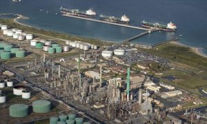 BP-Kwinana-Refinery