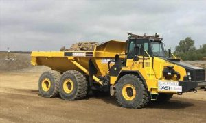 Highways-England-A14-widening-autonomous-truck
