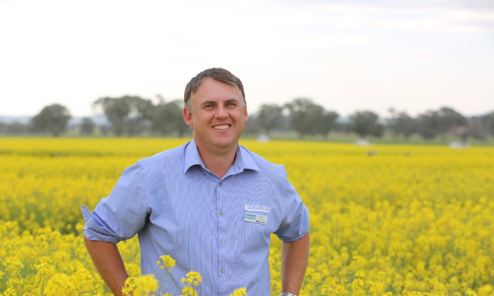 Karl Schilg – Southern Region Sales Manager