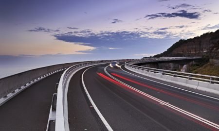 road infrastructure stock image