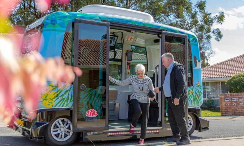 Busbot-Marian-Grove-Retirement-Village-Toormina-passengers
