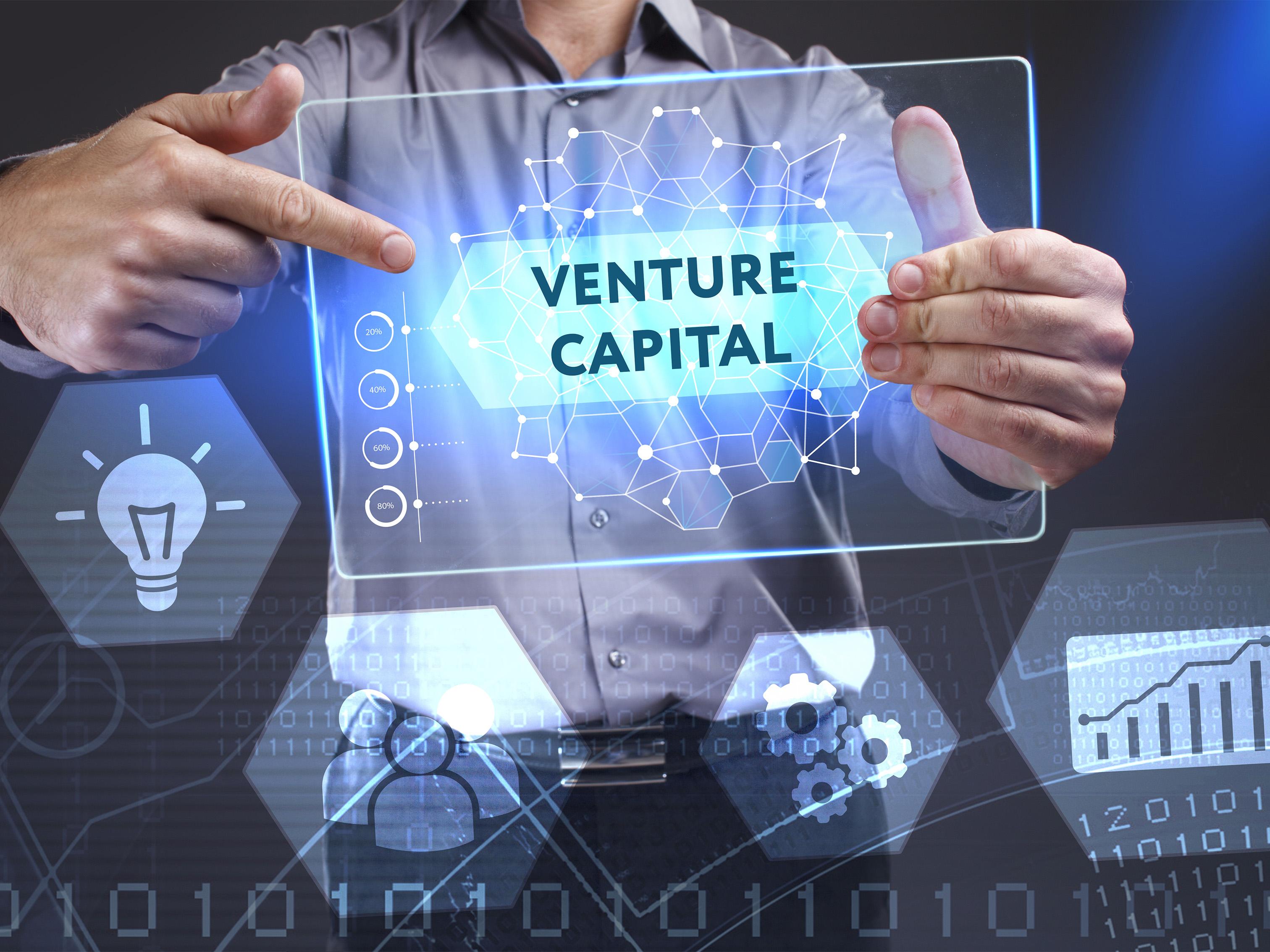 venture capital rodney adler image