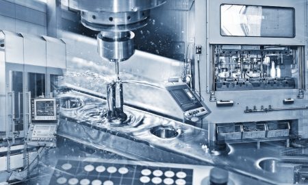 automotive engineering research stock image