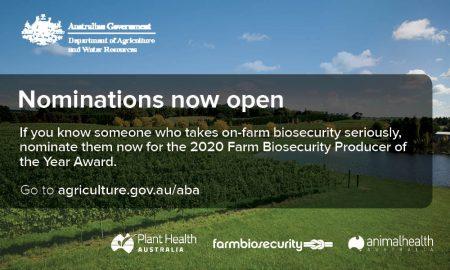 Farm Bio ABA