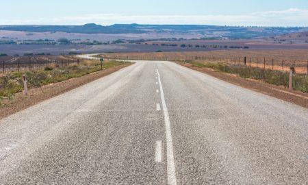 Regional Roads
