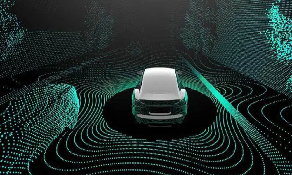 maps for automated driving
