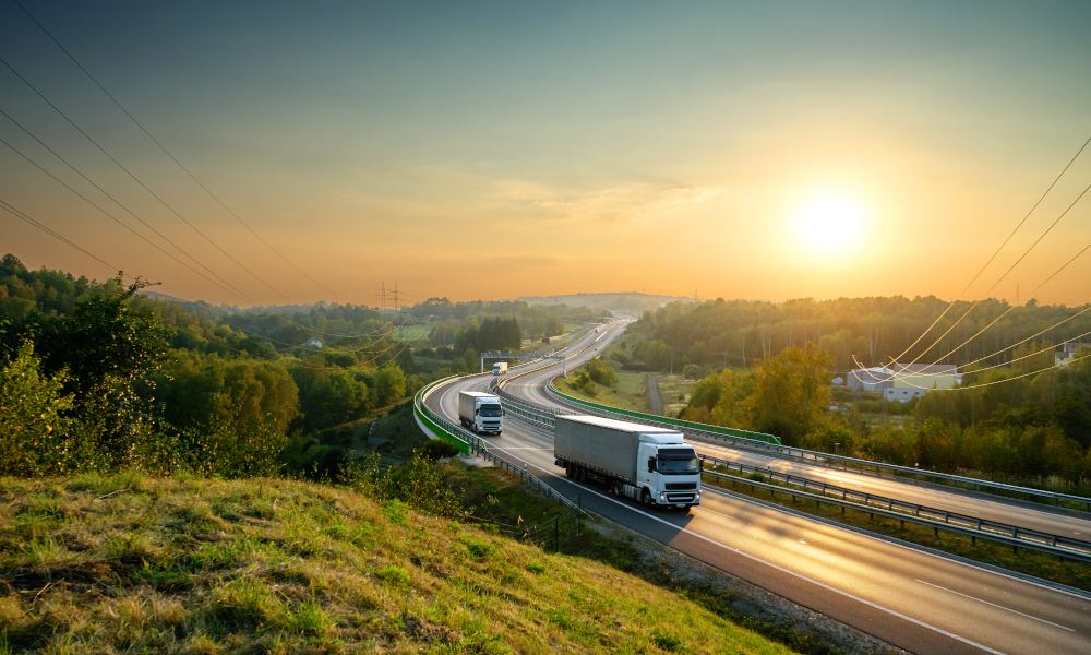 heavy vehicle industry