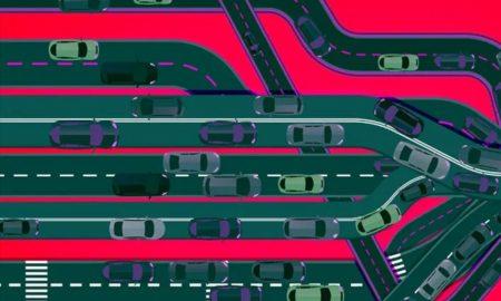 Modelling traffic congestion