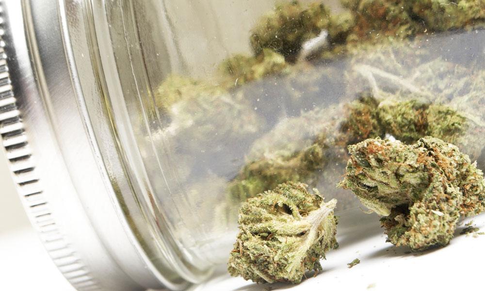 Medicinal cannabis manufacturing