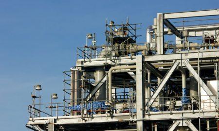 new gas supply