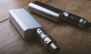 smoke-free nicotine products