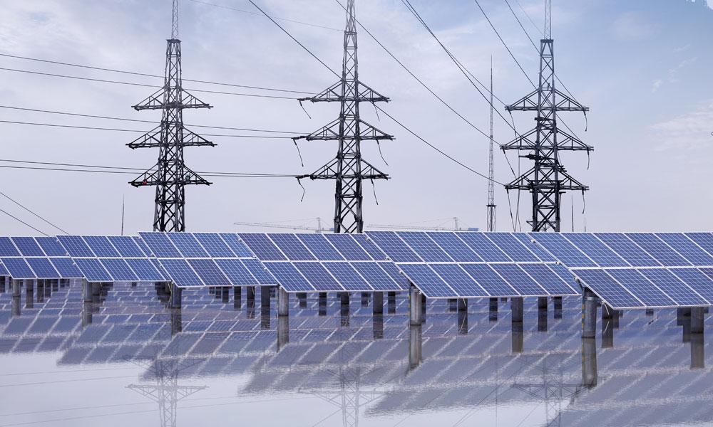 Pilbara renewable energy project