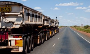 grain transport safety