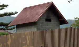 Detached Building Approvals