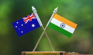 strategic engagement with India