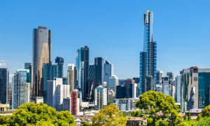 Melbourne travel vouchers