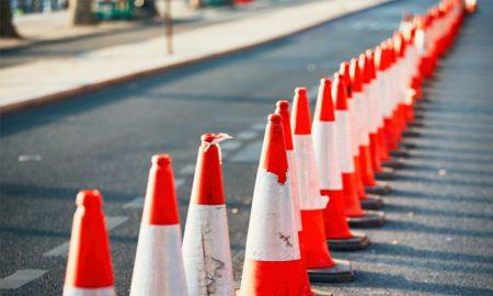 road maintenance blitz