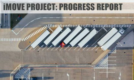 Optimisation of loading docks
