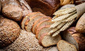 Australian whole grains