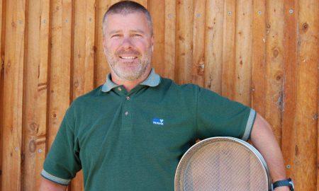 Plant Health Australia Jim Moran Hygiene during harvest