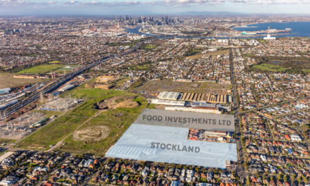 stockland tf september