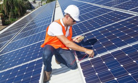 rooftop solar standards