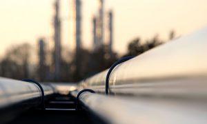 Pilbara gas project