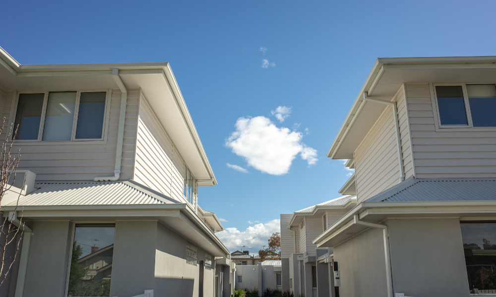 Loans for new home building