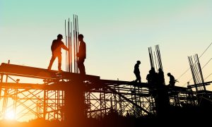 Property industry confidence