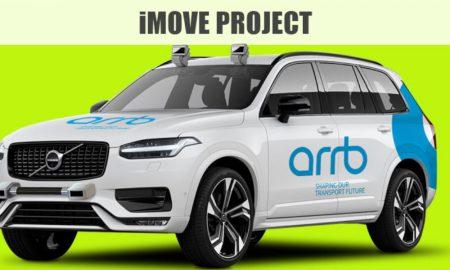 data probe vehicle