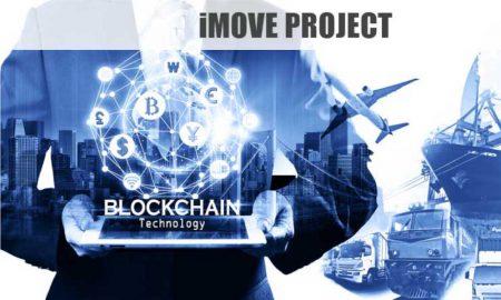 Decentralised data sharing platform for supply chains